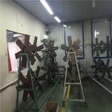 rod drying machines