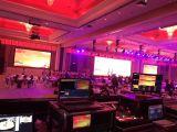 Dubai Project P4.81 Celebrate led display sceen