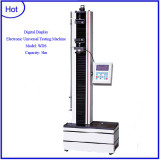 Digital Display Electronic Universal Testing Machine for Rubber