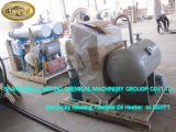 Thermal Oil Heater to Egypt