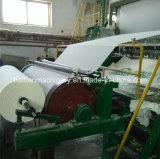 cresent/normal tissue paper machine
