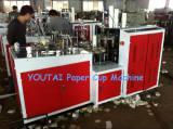 YT-LI slant frame paper cup machine