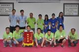 Company culture of Dongguan Dingxing Industry Co.,Ltd