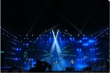 Stage light products for concert