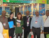 The 12th China Plastics Exhibition&Conference in Taizhou City