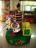 Roundabout Series,Kiddie Rides