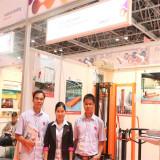 Dubai Material Handling Exhibition
