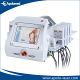 Light Shape-Diode Body Slimming lipo Laser machine