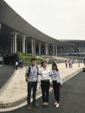 2017 CMEF Shanghai