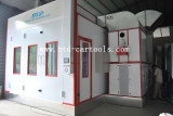 Spray Booth Real Machine---9900(2)