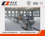 round dripper irrigation pipe production line