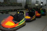 Arcade Machines Bumper Car