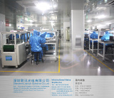 LCD Module Production Line
