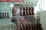 Violin Drying Warehouse