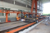 Plasma Auto Cutting Machine