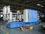 680ton cold chamber die casting machine ready for shipment