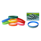 All kinds of silicon band