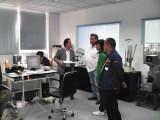 Laboratory Room