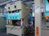buyer of double crank press