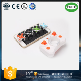 FBAX-stars DIY super mini small four axis aircraft, Electric toy plane, Unmanned aerial vehicle (uav