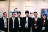 Our team attened in AWE 2015,Shanghai