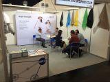 The 2017 Germany Interzum fair