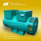 Motor Generators Sets (Rotary Frequency Converters) with Integrated Mounting