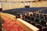 Auditorium Chair Project Sample Item 1014