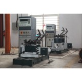 Motor Balance testing machine