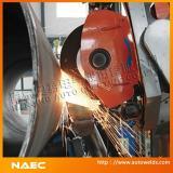 Innovated Equipment-High Efficient Welding Seam Grinding Machine and Gouging Machine