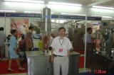 Exhimition in HCM Vietnam
