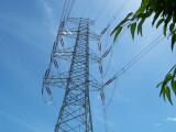 composite insulator for transmission line
