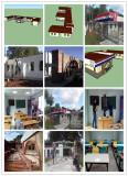 prefab house for school