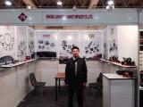 Iran International Auto Parts Exhibition 2014