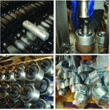Torque Rod Bushing Productive