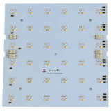 37W led grow light module for plant cultivation