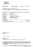 FDA-Silicone Material