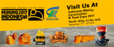 Indonesia Mining, Construction & Truck Expo 2017