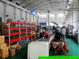 Diesel Engine Assembly Workshop