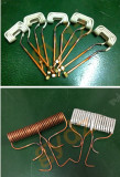 Steel Rod Forging Induction Heater Coil