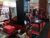 Huawei Welding & Cutting at Metaltech 2016 Malaysia