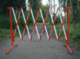 Factory of Traffic Barrier/Folding Gate