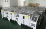 Inventory of salt spray test chamber