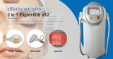 Elight+808nm diode laser multifunctional beauty device