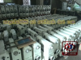 Machine inventory 1
