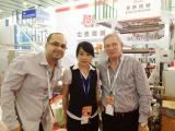 Chinaplas 2013 fair