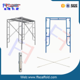 US certificate Frame Scaffold