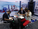 We have attended 110th Canton Fair