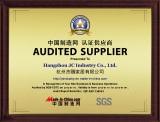 SGS Audited_Supplier
