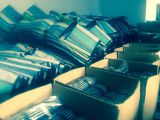 Picnic Mat′s firm Packing